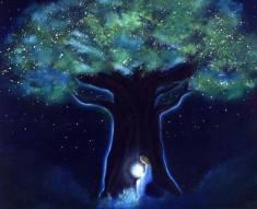arbrelumiere