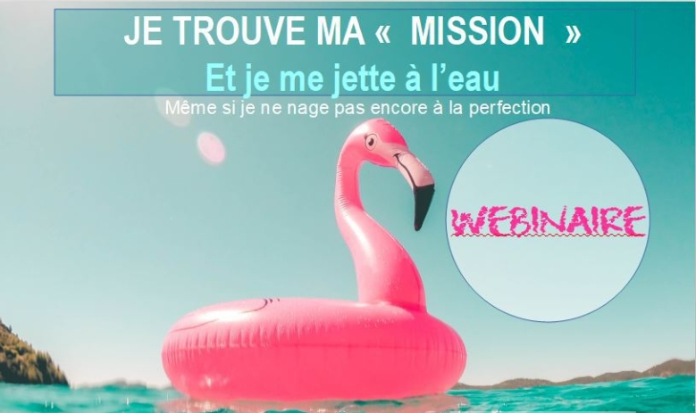 Je trouve ma mission